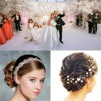 Как выбрать свадебные украшения?